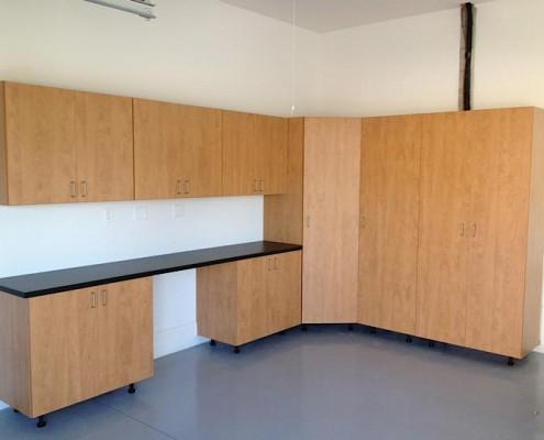 Affordable Closets Inc. Sarasota FL - Garage Organization