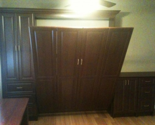 Affordable Closets Inc. Sarasota FL - Wall Units