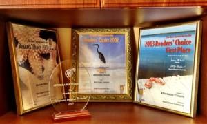 Affordable Closets Awards