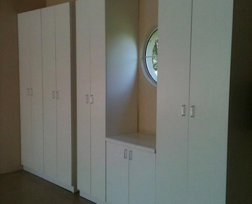 Affordable Closets Inc. Sarasota FL - Garage Organization
