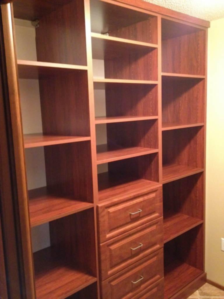 Wall Units – Affordable Closets