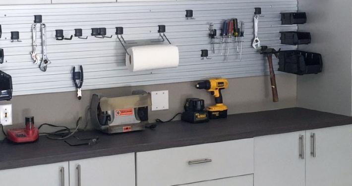 garage ideas for storage